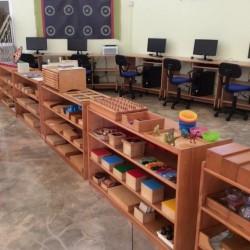 スリランカ AMITSU孤児院