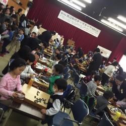 渡辺和代キッズカップ 囲碁大会