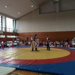第2回モンゴル相撲白鵬杯 日本場所 in かわち
