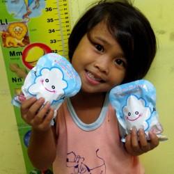 フィリピン マニラ/カンルンガン(孤児院)