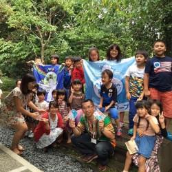 第1回nicotan♡college世界の旅 キッズ シンポジウム in 高崎