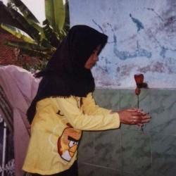 インドネシア(ジャカルタ)孤児院