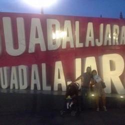 メキシコ(グアダラハラ)