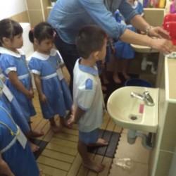 マレーシア(幼稚園)