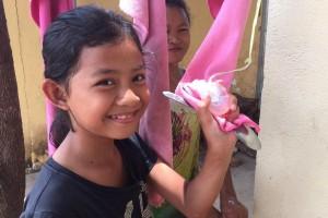 カンボジア/カンダール